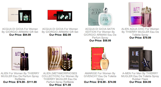 Perfumania. K likes. Welcome to Perfumania's Facebook Fan page! We're here to give you all the latest news in fragrance trends and update you on new /5().