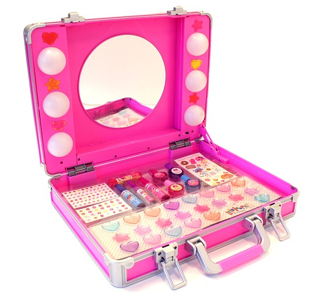 The gallery for --> Makeup Kits For Kids Justice