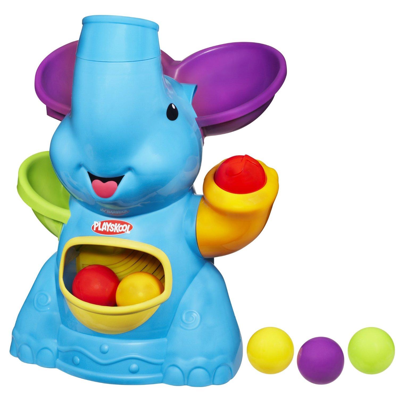 Best Ball Popper Toys For Kids : Playskool poppin park elefun busy ball popper toy