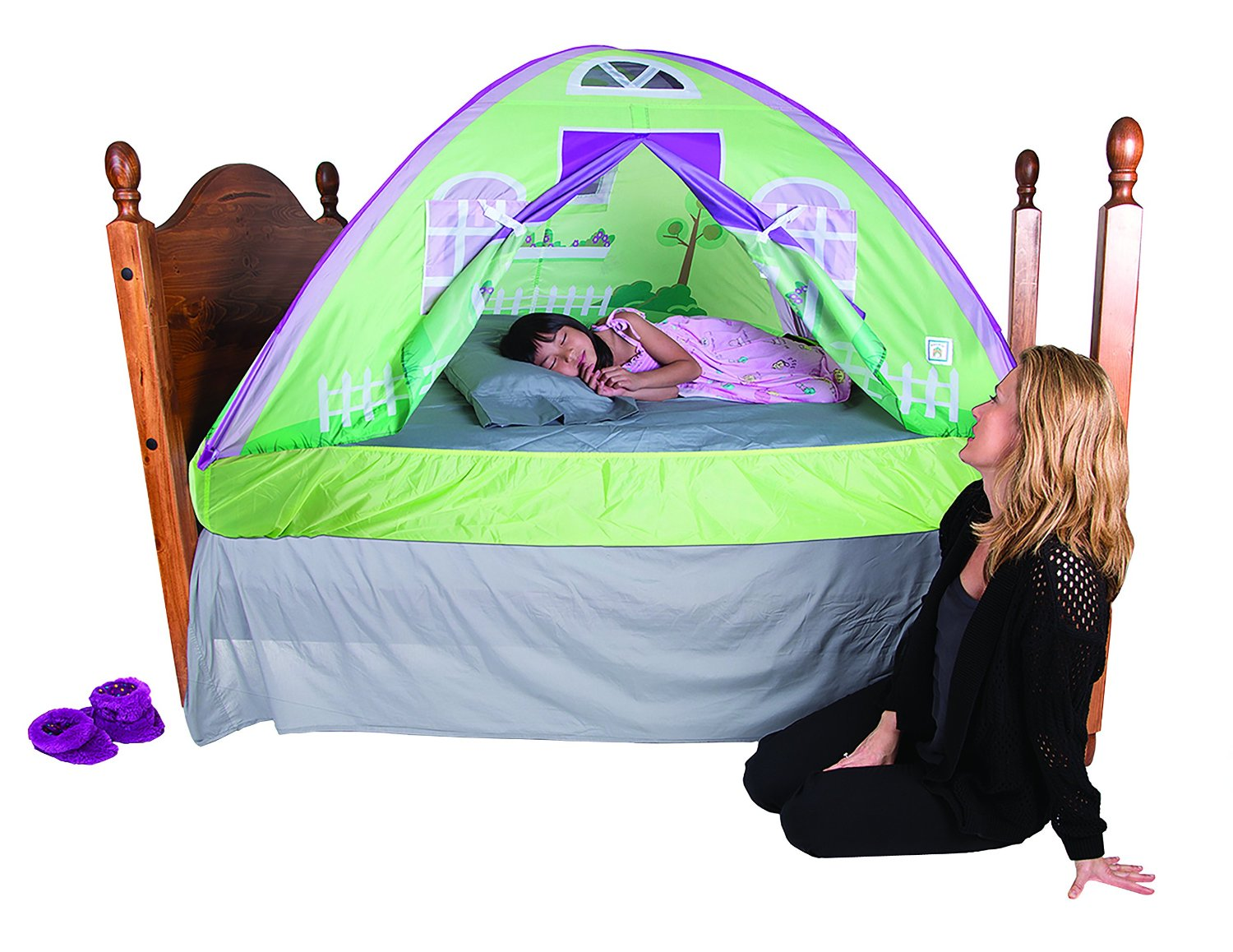 freebies2deals-bedtent