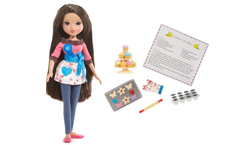 sophina baker doll