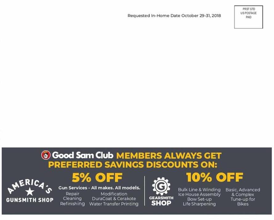 Gander Outdoors Black Friday Ad 2018 - Page  (32)
