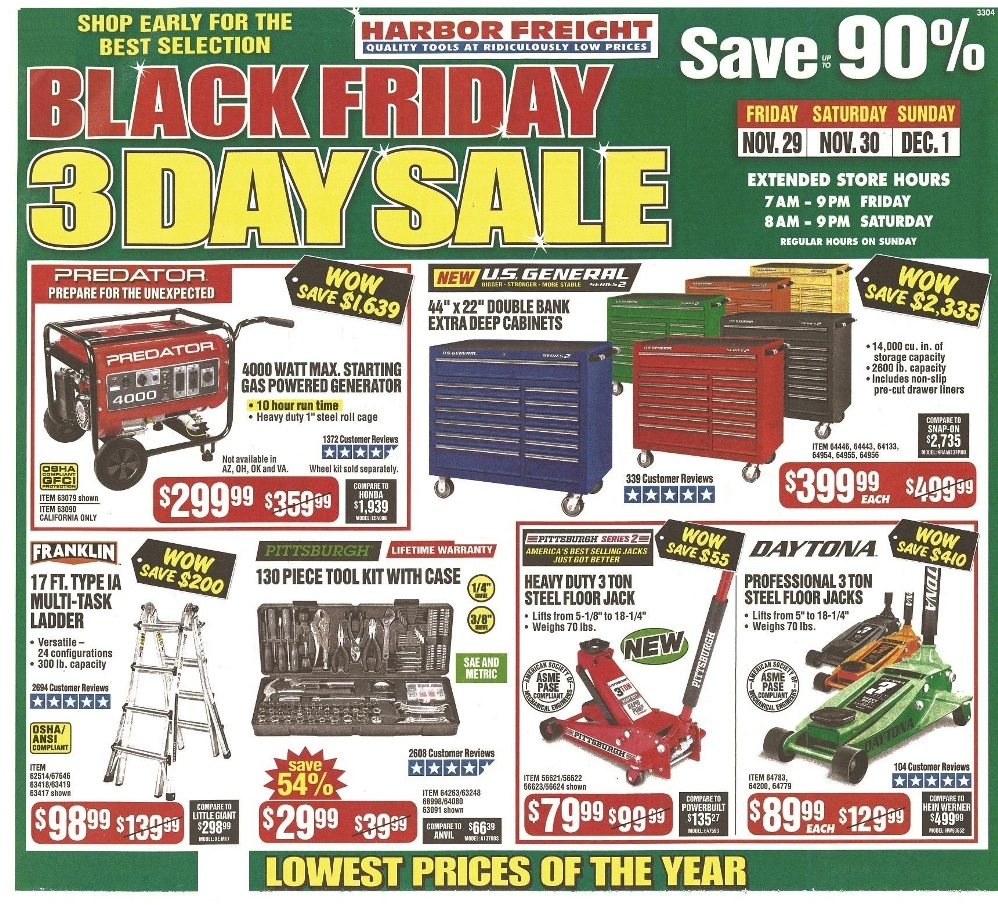 Harbor-Freight-Black-Friday-Ad-2019-Page-1