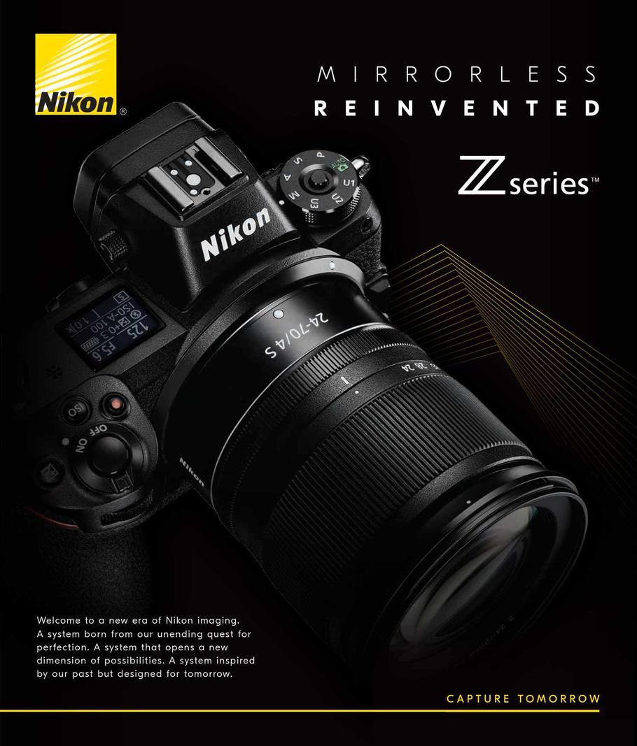 Nikon Black Friday Ad 2018 - Page 7