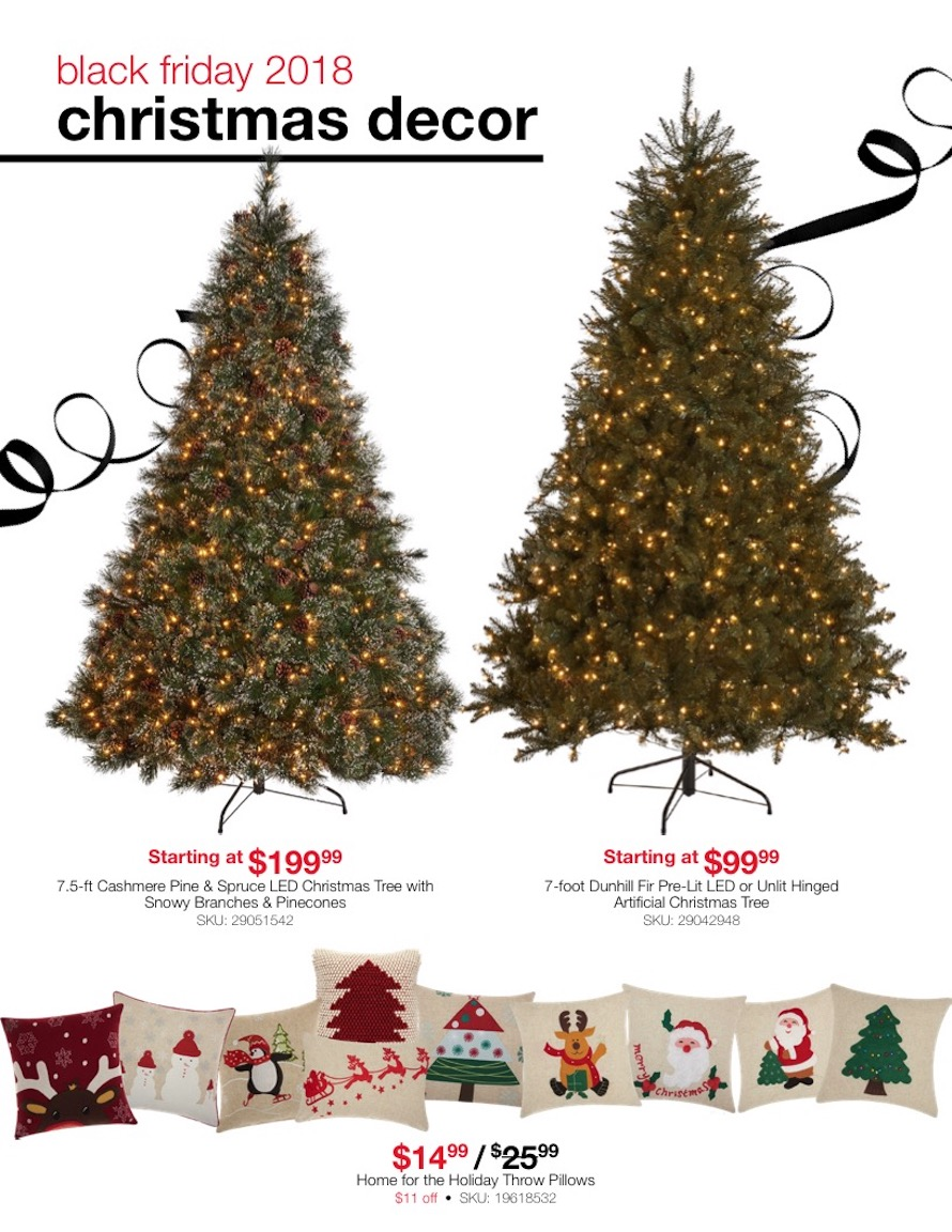 Overstock Black Friday Ad 2018 - Page 2