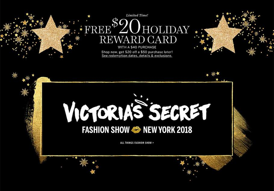 Victorias Secret Black Friday Ad 2018 - Page 5