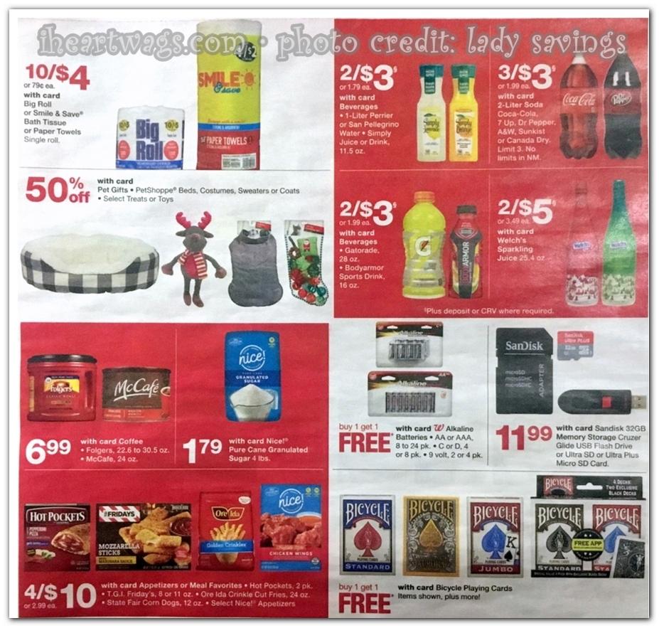 Walgreens Black Friday Ad 2018 - Page 3