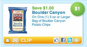 Boulder coupon deals
