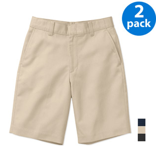 Walmart: 4 Pack of Boys Polo's (In ALL Colors) Only $20! Free ...