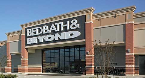 Bed Bath And Beyond Hrs