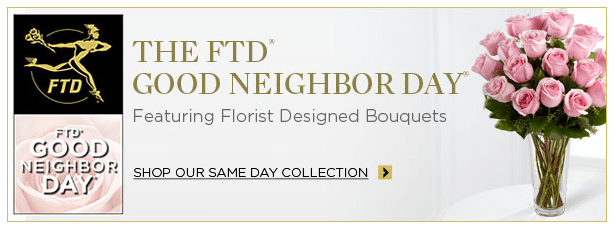 Coupons for ftd florist online