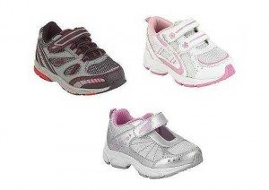 Avia Toddler Tennis Shoes only $7.99 Shipped
