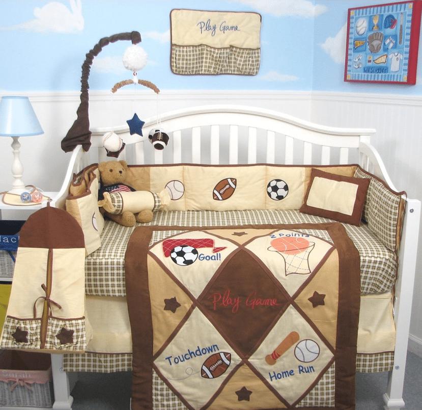 Crib Bedding Sets Clearance Walmart
