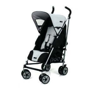 Birthday Celebration Giveaway: I'Coo Turbo Stroller