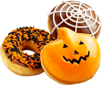 krispy kreme halloween coupon booklets  5 00 for 20 donuts yay clipart congrats you did it yay clipart free