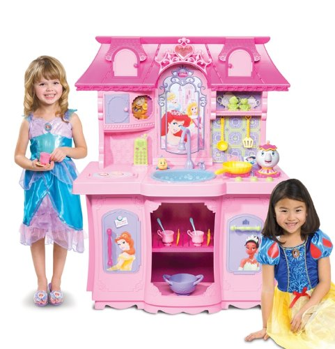 Disney Princess Ultimate Fairytale Kitchen 99 00 Shipped