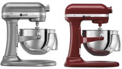 Kitchenaid Professional 600 Series 6 Quart Stand Mixer Only 185 99 Shipped Wow
