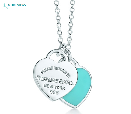2011 11 Free Shipping From Tiffany Co Through November 18th Tiffany Jewelry Free Shipping