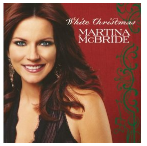 The Martina McBride White Christmas MP3 Album Is Only $3.99 On ...