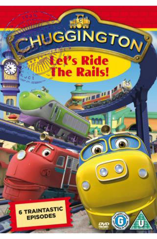 best buy chuggington dvd 39 s only in store freebies2deals. Black Bedroom Furniture Sets. Home Design Ideas