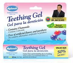 Free Hyland Teething Gel At Walgreens Freebies2deals
