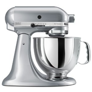 Get a KitchenAid Professional 6 Quart Mixer For Only 20170
