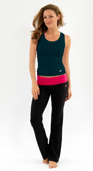 OEM Hot Sale Polyester Spandex Yoga Wear, Womens Workout Clothes