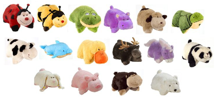 Possible Pillow Pet Deal At Rite Aid Prices Starting At