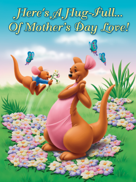 be485731eceaa6 FREE Disney Mother s Day Card Printables! - Freebies2Deals