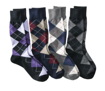 6bf2a2bcd33ab Target: Men's Argyle Socks as low as $2.00 Per Pair! Perfect for ...