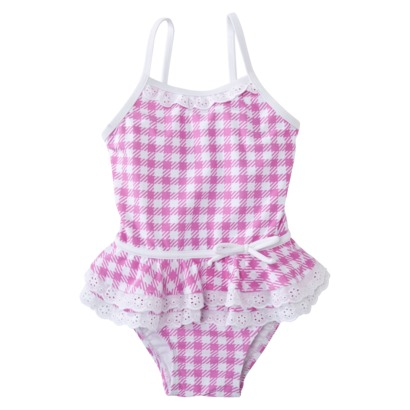 Circo Infant Toddler Swimsuit 600 Shipped Freebies2deals