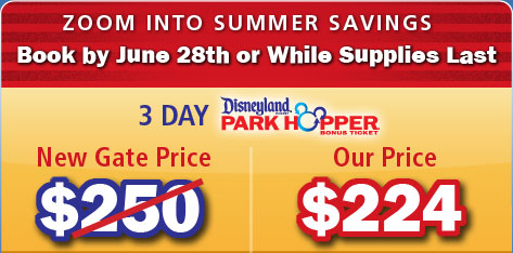 discounted disneyland tickets for a limited time freebies2deals. Black Bedroom Furniture Sets. Home Design Ideas