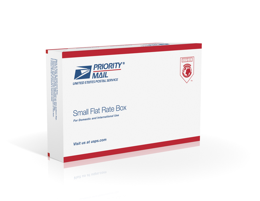Free Priority Mail And Express Mail Boxes Delivered To