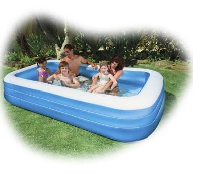 Target Intex 120 Inch Swim Center Pool Shipped Freebies2deals