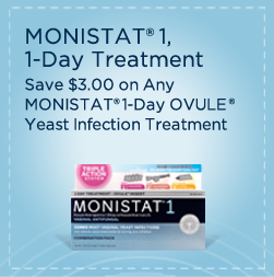 Monistat 1 day coupons printable