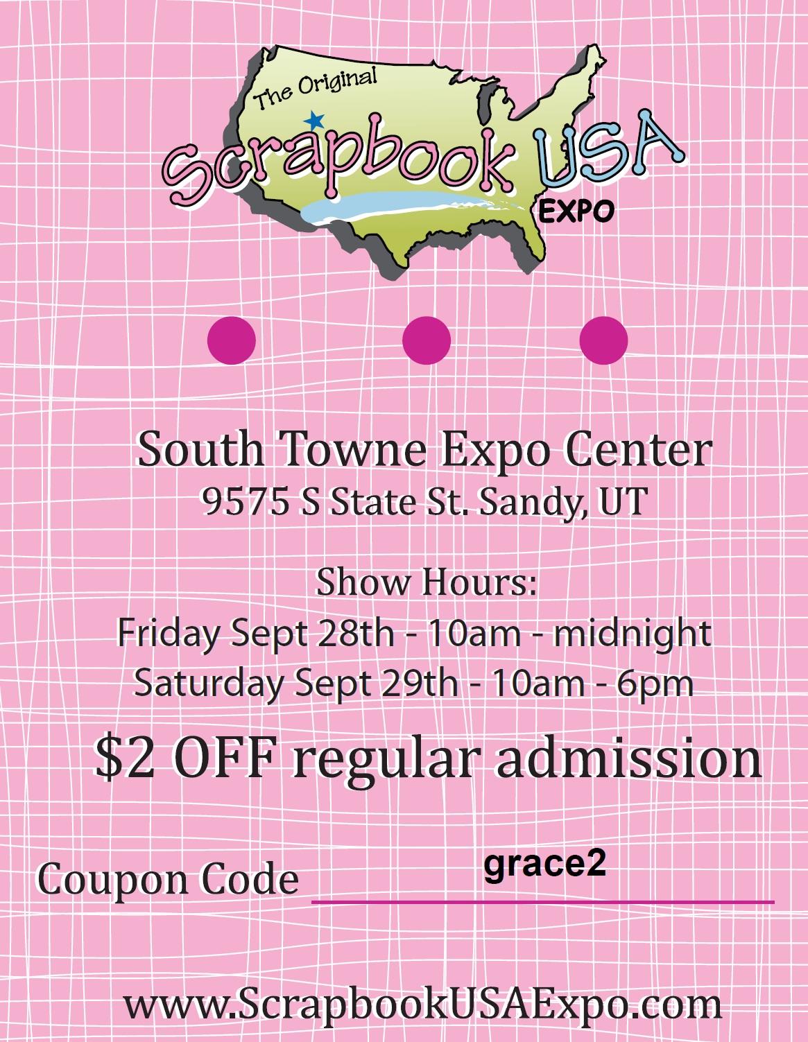 Utah coupon database