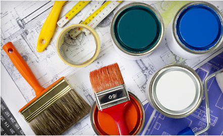 Utah Readers: $25 for $50 Worth of Paint and Redecorating Supplies ...