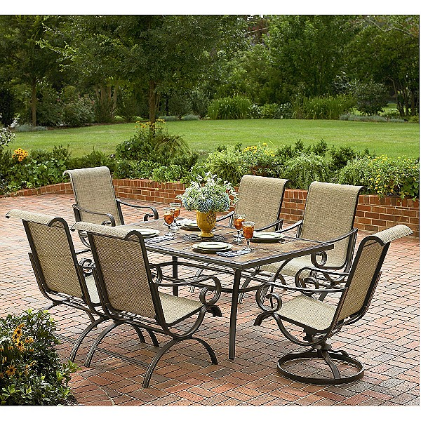 Furniture Store Closeout Sale: WOW!! End Of Summer Patio Clearance 90% Off At Kmart! Free