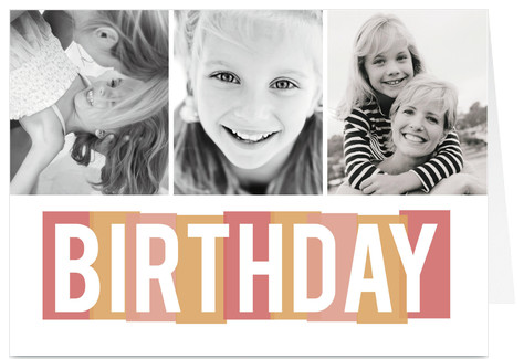 FREE Personalized Birthday Card From Cardstore Shipping Too