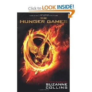 hunger games paper Over the long hot summer i read an interesting book written by suzanne collins  called the hunger games it is an inspirational book about a small district in the.