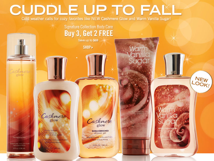Take a look at our 12 Bath & Body Works promotional codes including 2 coupon codes, and 10 sales. Most popular now: Up to 50% Off Home Fragrance. Latest offer: 3 for $9 Car Scentportables.