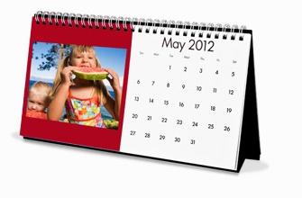 Possible Free Desktop Calendar From Walgreens Freebies2deals