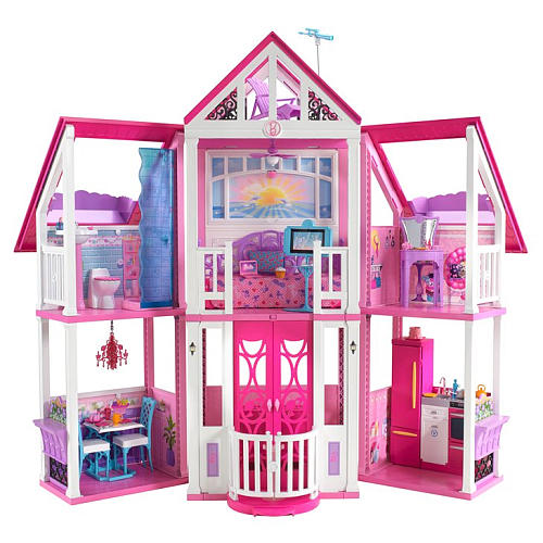 Summary Barbie Dream House Toys R Us Canada
