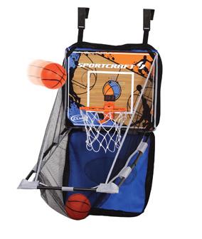Sportcraft Door Jamz Basketball Only 9 99 Freebies2deals