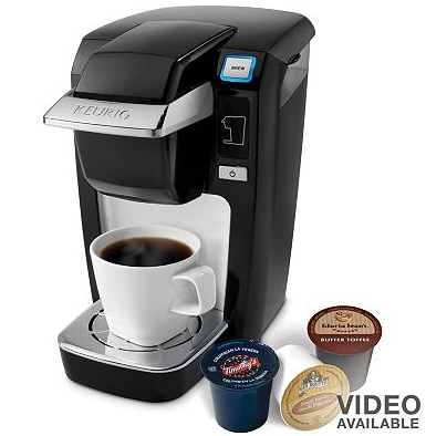 Kohl s: Keurig MINI Plus Personal Brewer Only USD 65.00 After Coupon Code & Rebate! (Reg. USD 125.00 ...