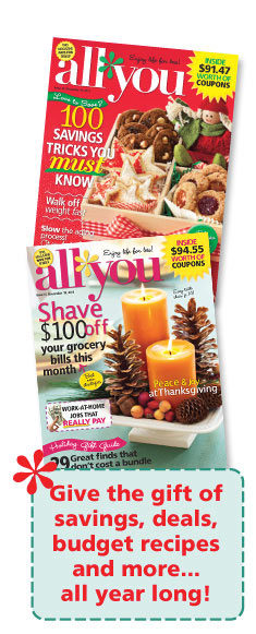 It 39 s back 2 subscriptions to allyou magazine one for Time magazine subscription cancellation