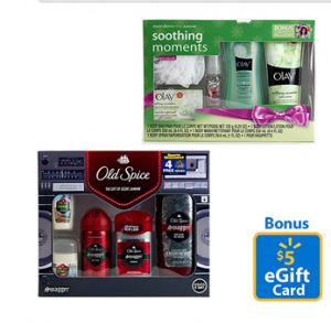 Walmart purchase 2 olay old spice or gillette holiday for Time magazine subscription cancellation