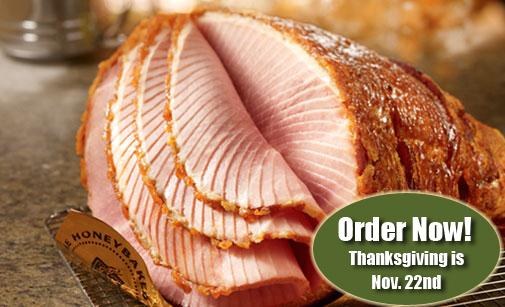 HoneyBaked Ham Giveaway! - Freebies2Deals