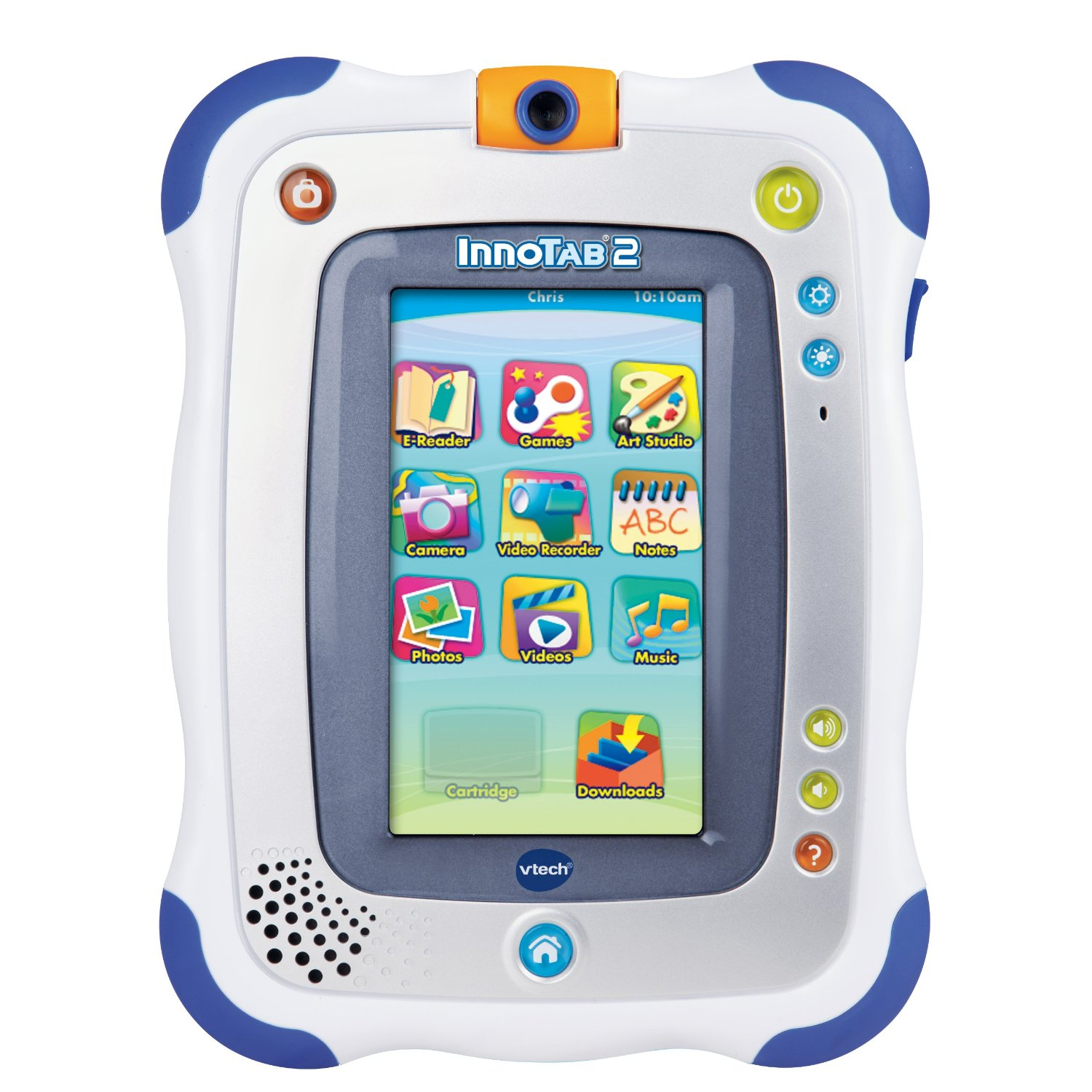 If Santa is bringing your kiddos a LeapFrog LeapPad Explorer for Christmas, you may want to open it up and get it setup before Christmas morning. Besides the fact that there is some setup that needs to be done including connecting it to your computer to download updates and the free .