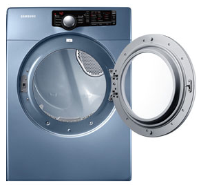 loweu0027s samsung 36 cubic feet frontload washer u0026 73 cubic feet stackable electric dryer each only save 600 on the pair